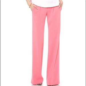 ALC Rude Pants in Pink